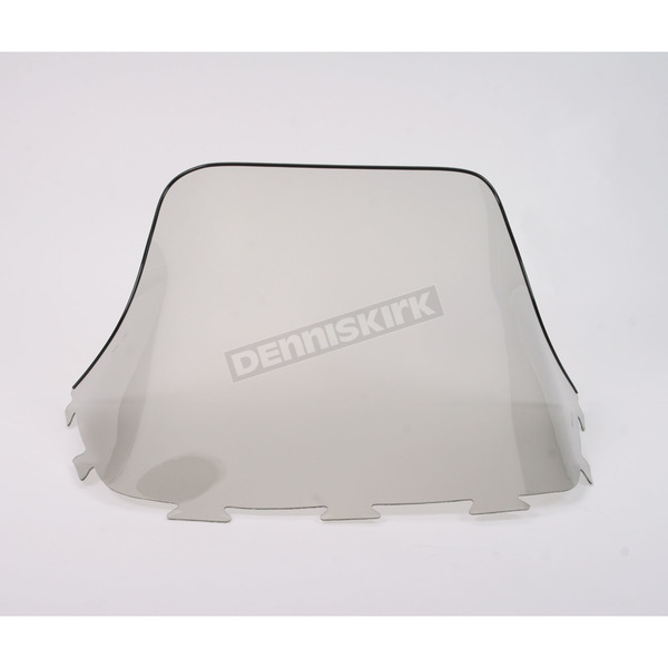 Sno-Stuff 21 in. Smoke Windshield - 450-810