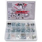 CR/CRF Pro Pack Bolt Kit - 2008-CRFPP