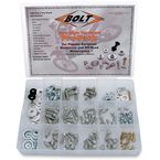 Euro Pro Pack Bolt Kit - 2004-EUPP