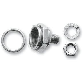 Colony Carburetor Bowl Lock Nut Kit - 8902-4