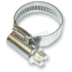 Jetinetics 16-25mm Stainless Steel Hose Clamp Set - W31625
