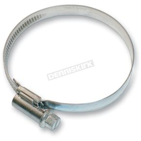 Jetinetics 40-60mm Stainless Steel Hose Clamp Set - W34060