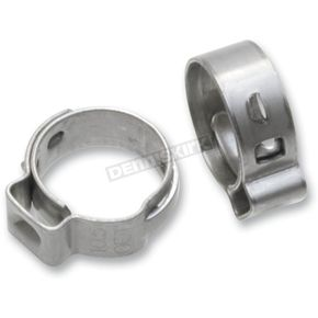 Motion Pro 8.8-10.5mm Stepless Hose Clamp - 12-0084