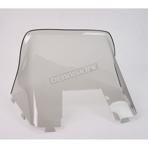 Sno-Stuff 16 in. Smoke Windshield - 450-630