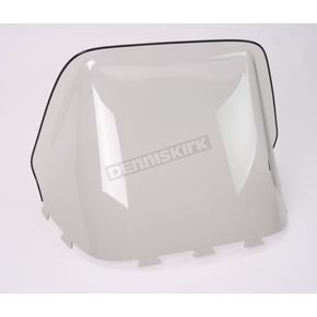 Sno-Stuff 19 1/2 in. Smoke Windshield - 450-225