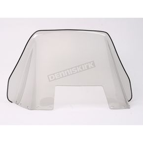 Sno-Stuff 15 in. Smoke Windshield - 450-230