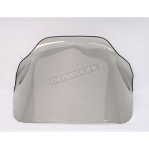 Sno-Stuff 24 in. Smoke Windshield - 450-147
