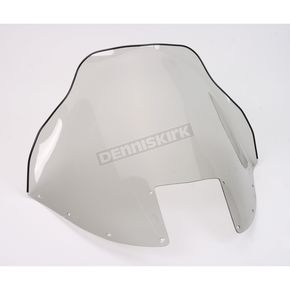 Sno-Stuff 19 1/4 in. Smoke Windshield - 450-148