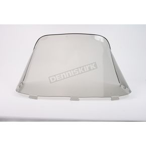 Sno-Stuff 25 1/2 in. Smoke Windshield - 450-461