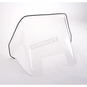 Sno-Stuff 15 in. Clear Windshield - 450-230-01
