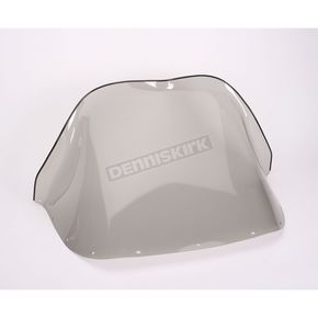 Sno-Stuff 23 1/2 in. Smoke Windshield - 450-149