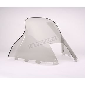 Sno-Stuff 17 in. Smoke Windshield - 450-235