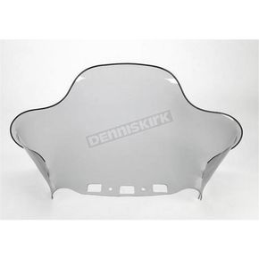 Sno-Stuff 17 in. Smoke Windshield - 450-478