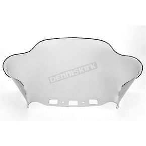 Kimpex 15 in. Smoke Windshield - 06-461-02