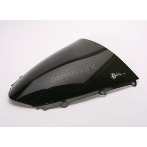 Zero Gravity Dark Smoke SR Series Windscreen - 20-423-19