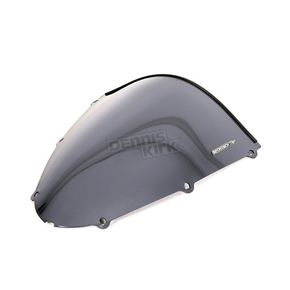 Sportech Black Chrome Series Windshield - 4548-1052