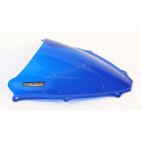 Hotbodies Racing Grandprix Blue Windscreen - S06GS-WGP-BLU