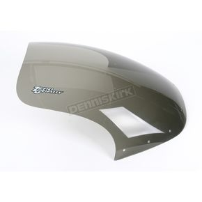 Zero Gravity Smoke SR Series Windscreen - 20-549-02