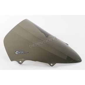 Zero Gravity Sport Touring Smoke Windscreen - 23-161-02