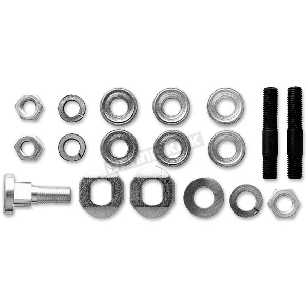 Colony Saddle to Seat Tee Mounting Kit - 8873-18
