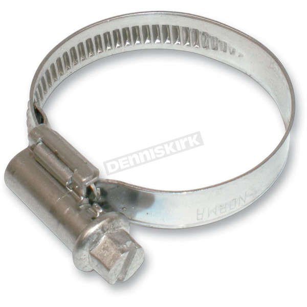 Jetinetics 25-40mm Stainless Steel Hose Clamp Set - S32540