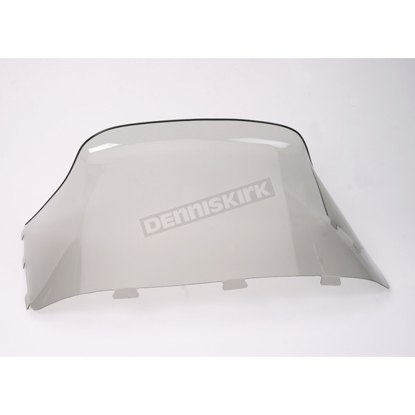 Sno-Stuff 19 in. Smoke Windshield - 450-455