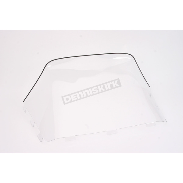 Sno-Stuff 19 in. Clear Windshield - 450-457