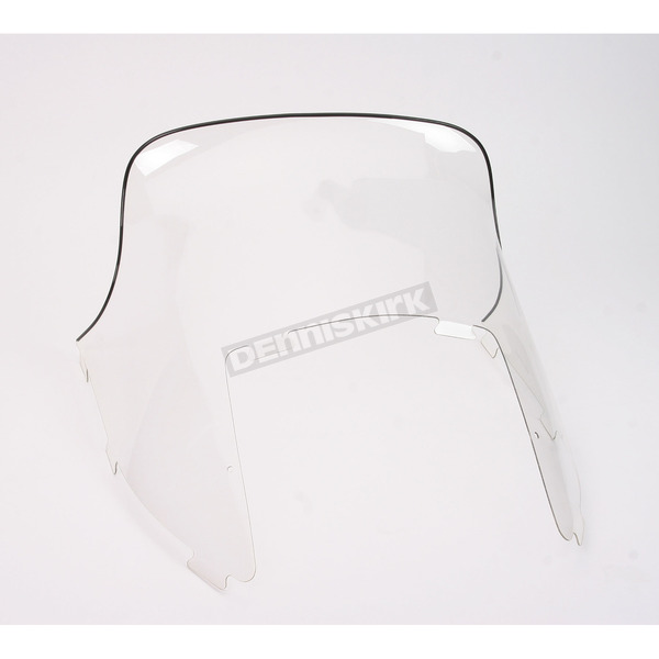 Sno-Stuff 14 in. Clear Windshield - 450-441