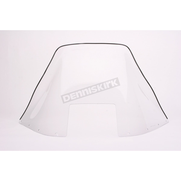 Sno-Stuff 14 1/2 in. Clear Windshield - 450-237-01