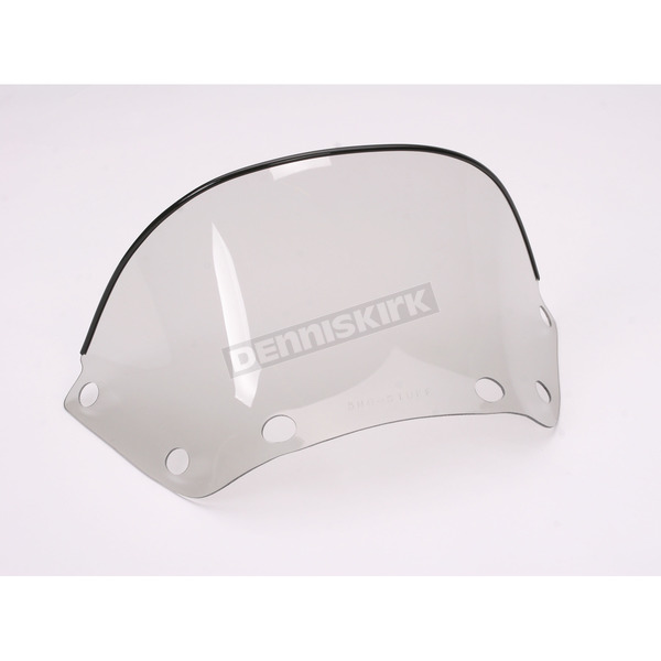 Sno-Stuff 7 in. Smoke Windshield - 450-638