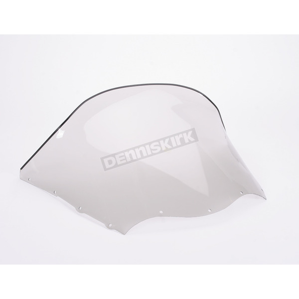 Sno-Stuff 18 3/4 in. Smoke Windshield - 450-621