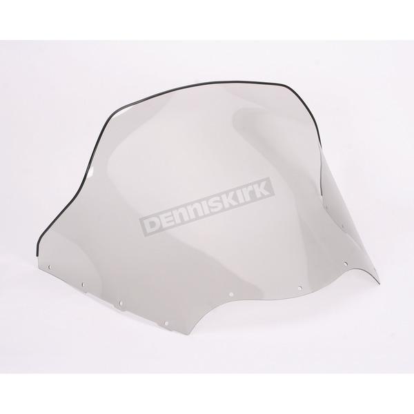 Sno-Stuff 19 1/2 in. Smoke Windshield - 450-624