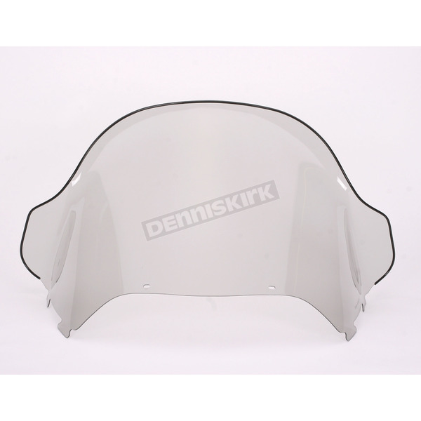 Sno-Stuff 16 3/4 in. Smoke Windshield - 450-162
