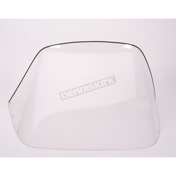 Sno-Stuff 21 in. Clear Windshield - 450-804