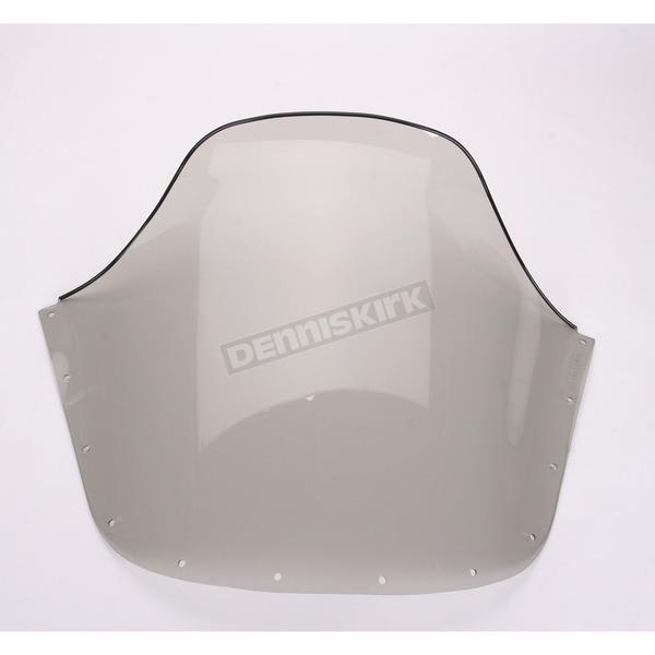 Sno-Stuff 24 in. Smoke Windshield - 450-476