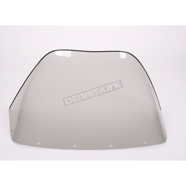 Sno-Stuff 16 3/4 in. Smoke Windshield - 450-608