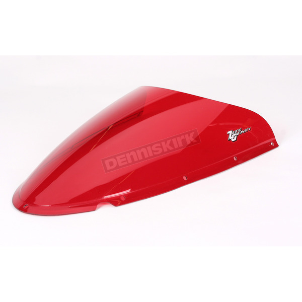 Zero Gravity Red SR Series Windscreen - 20-727-09