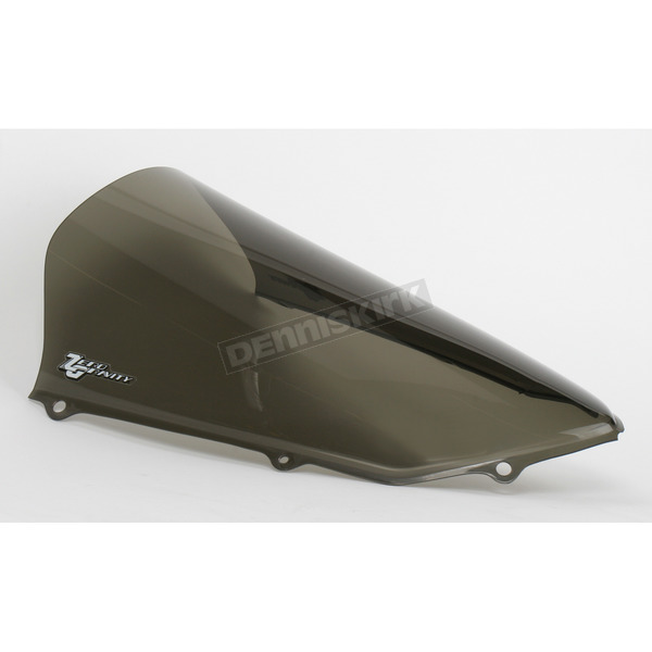 Zero Gravity Sport Touring Smoke Windscreen - 23-261-02