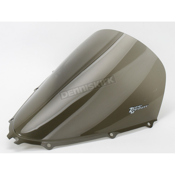 Zero Gravity Sport Touring Smoke Windscreen - 23-274-02