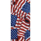 Red/White/Blue American Flag Tube Multi-Wear Headwear - TUBE-24