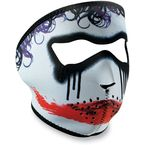 Trickster Full Face Mask - WNFM062