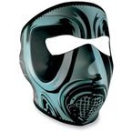 Gas Mask Full Face Mask - WNFM064