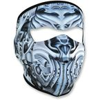 Biomechanical Face Mask - WNFM074