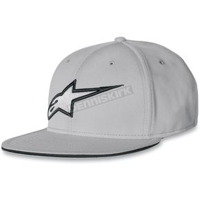 Alpinestars Athletic A-Flex Hat - 620458-11-S/M