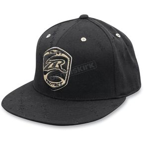 Z1R High Style Black Hat - 25010774