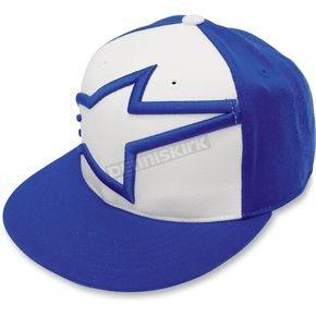 Alpinestars Blue Big 210 Hat - 10108100679L/XL
