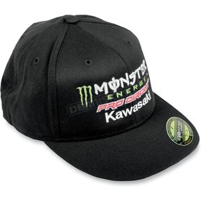 Pro Circuit PC Team Hat - PC5030-0210