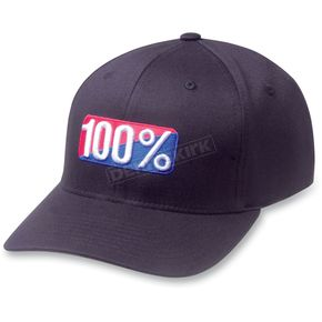 100% Flex-Fit Hat - 20011-001-18