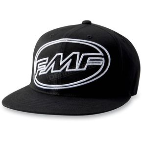FMF Black Kids Scatter Hat - F12296003BLKONE