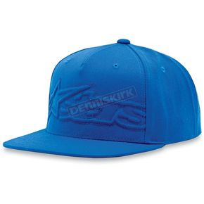 Alpinestars Blue Extent Hat - 1013-8505279